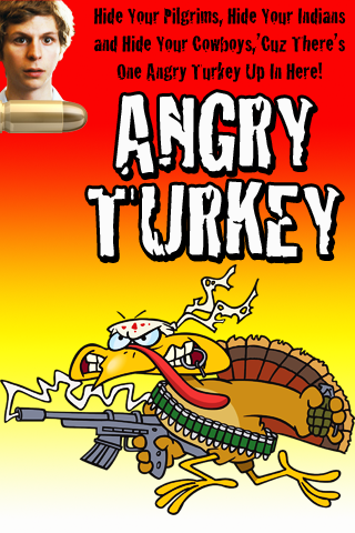 Screenshot Angry Turkey!