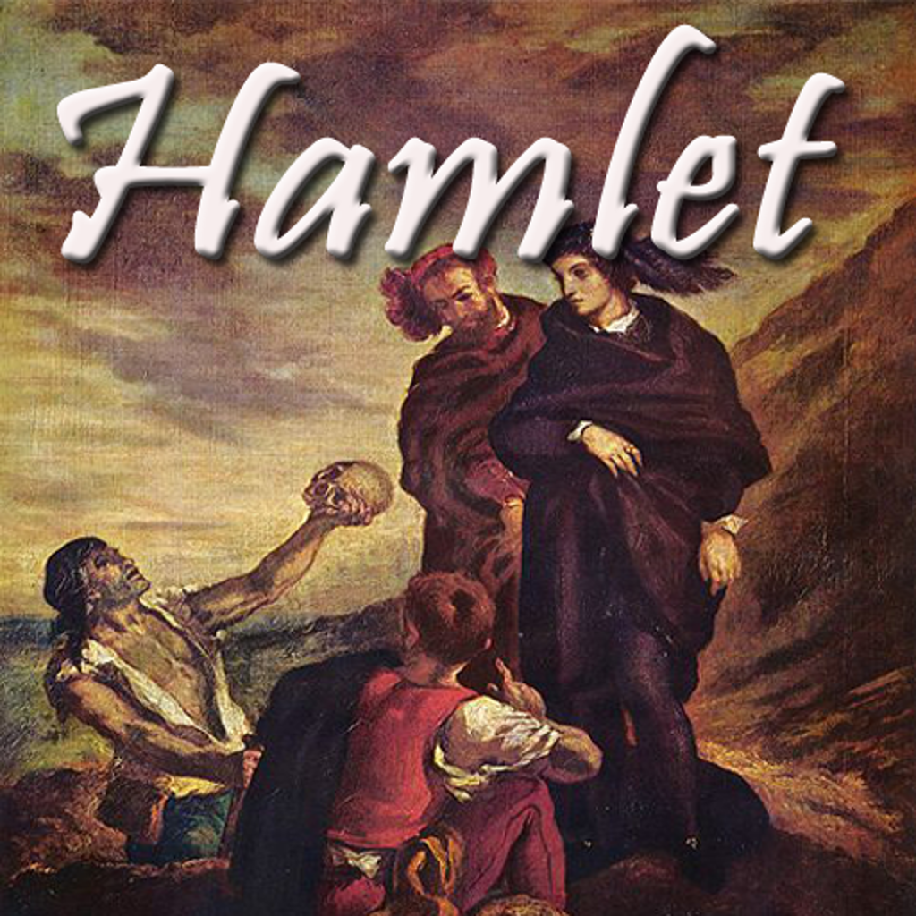 an analysis of vengeance in hamlet by william shakespeare