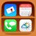 Pimp Your Screen - Individuelle Themen und Hintergründe für iPhone, iPod touch und iPad