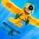 Planes Traffic Race 3D Deluxe