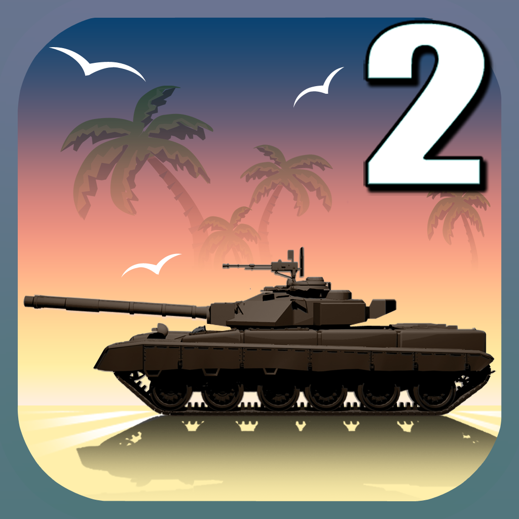 Modern Conflict 2 iOS