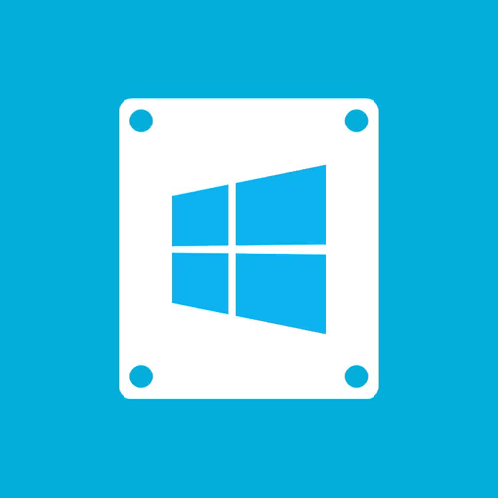 Как сделать маленькие иконки на windows 10